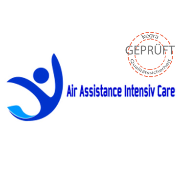 Air Assistance Intensiv Care